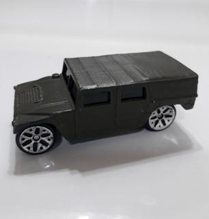 Humvee Limitar - Loose - Maisto