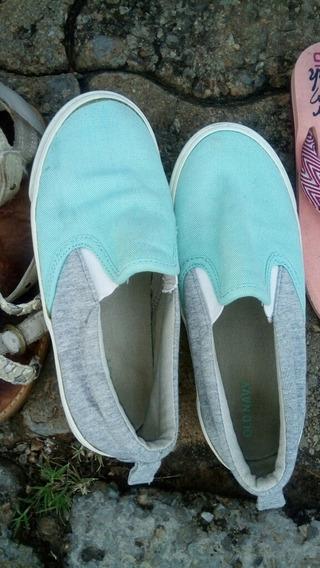 Zapatos Old Navy Niñas