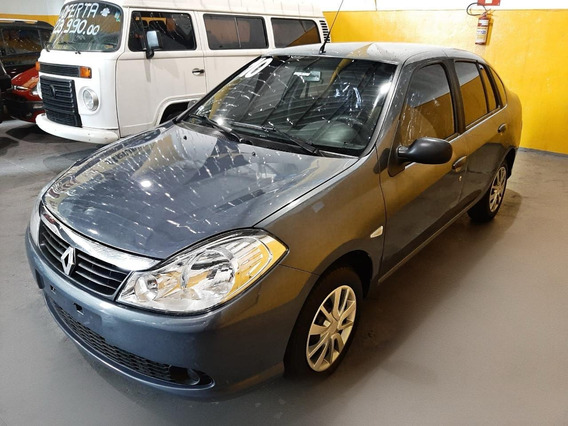 Symbol Renault 1.6 Expression 16v