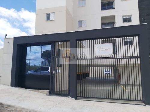 Edifício: Vivace - Parque Campolim / Sorocaba - V16794