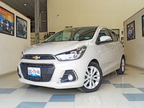 Chevrolet Spark Ltz T/a Nueva Linea
