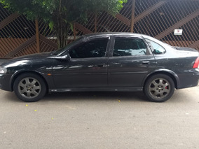 Chevrolet Vectra 2.2 16v Cd 4p 2002