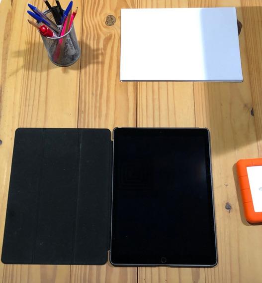 iPad Pro 12.9/256gb/wi-fi 4g (2da Geração) + Smartcase