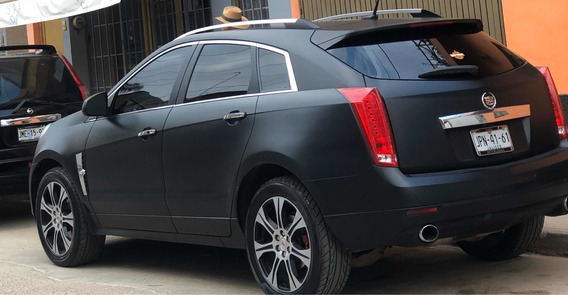 Cadillac Srx 3.0 B Piel Cd Xenon 4x4 At 2011