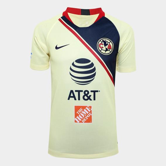 Playera America Original 2018/2019