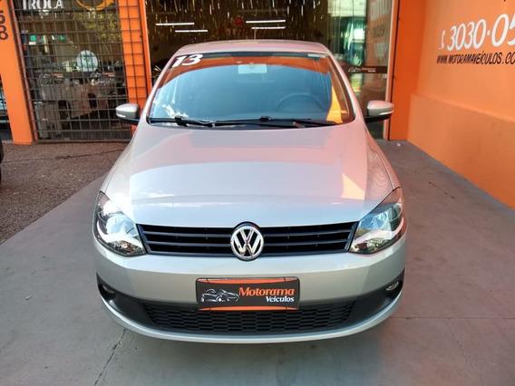 Volkswagen Fox 1.0 8v (g2) (trend) 4p 2013