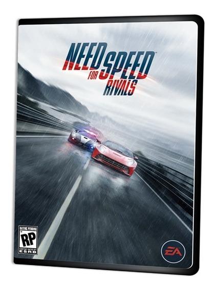 Need For Speed Rivals Pc Game Em Português