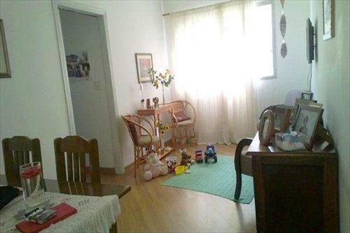 Apartamento Em Taboão Da Serra Bairro Vila Santa Luzia - V785