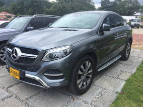 Mercedes Benz Clase Gle350 Coupe 2017