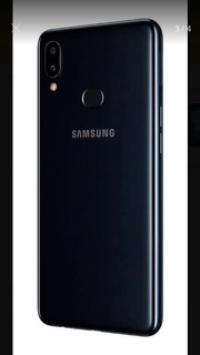 Samsung A10s Na Caixa