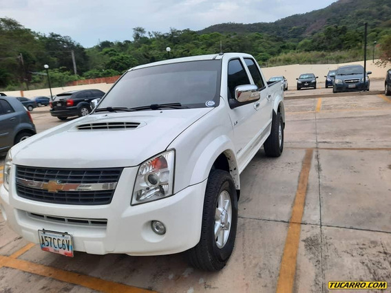 Chevrolet Luv Dmax