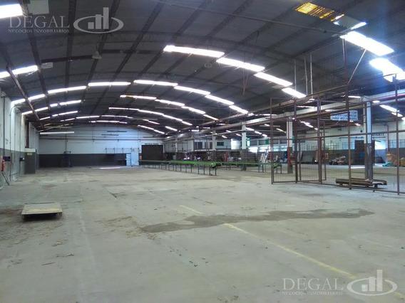 Nave Industrial - Pontevedra