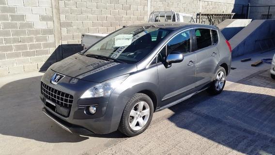 Peugeot 3008 1.6 Premium Thp 156cv 2010