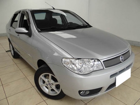 Fiat Siena 1.0 Elx 8v Gasolina Manual 2004/2005.