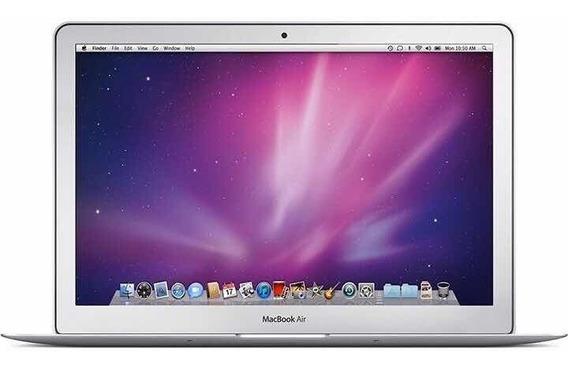 Macbook Air / 2014 - Com Caixa E Carregador