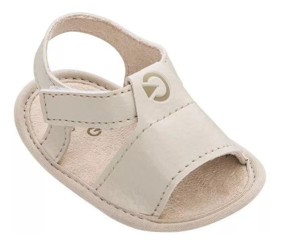 Sandália Infantil Baby Grendene Cartago Mini Infantil Recém Nascido Colonelli 11537