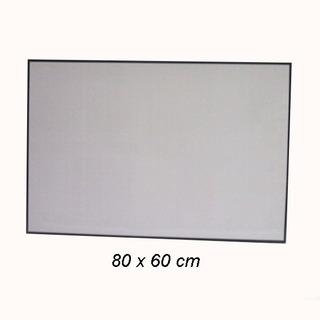 Tablero Acrílico Borrable 80 X 60 Mediano Ref 4200