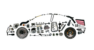 Helice Motor Radiador Jetta 2.5 Beetle Vw 1km959455a