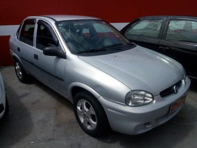 Chevrolet Corsa Sedan Classic 1.0 8v 4p 2004
