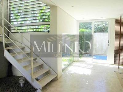 Casa - Planalto Paulista - Ref: 19893 - V-ca3407