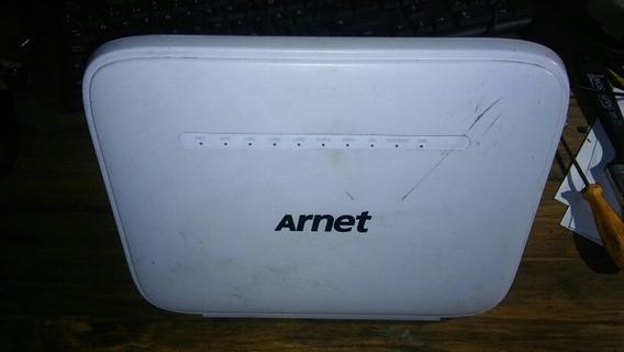 Modem Arnet Wifi