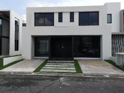 Casa Nueva En Venta Residencial Ex-hacienda San Jose