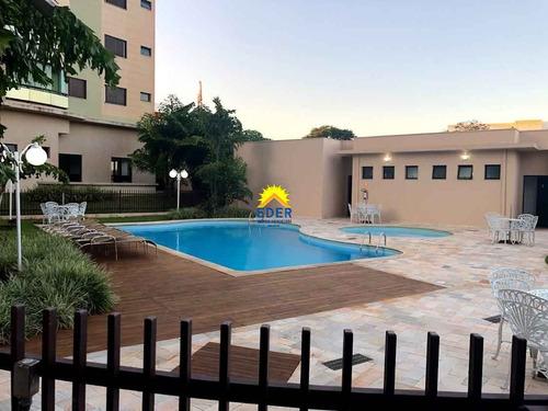 Imagem 1 de 6 de Apartamento - Vila Ferroviaria - Ref: 3536 - V-3536