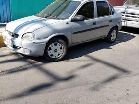 Chevrolet Chevy 1.6 4p Monza Pop Mt 2001