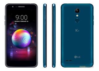 Celular Libre Lg K11 Alpha 16 Gb