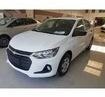 Nuevo Chevrolet Onix 1.2 Ls My 2020 En Stock Car One Aa