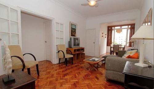 Apartamento A Venda Em Rio De Janeiro - 21934