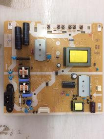 Placa Fonte Panasonic Tc-32d400b Tc-32a400b
