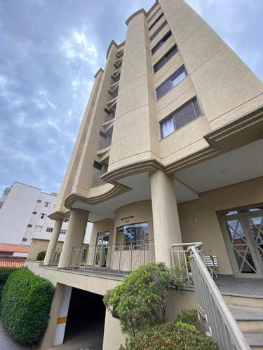 Imagem 1 de 26 de Apartamento - Ap00166 - 69723312