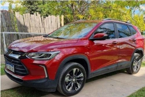 Chevrolet Tracker 2020 1.2 Premier Turbo At
