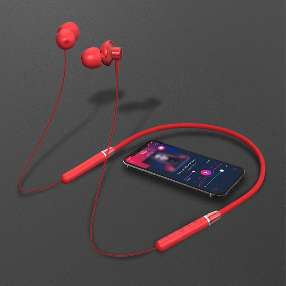 Lenovo Bluetooth Fones De Ouvido Ipx5 Impermeável Esporte Se