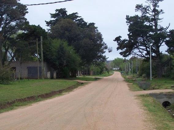 Suc. Solymar - Venta Terrenos Financiados