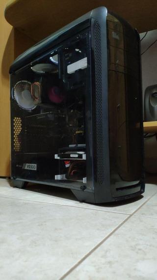 Computador I5 16gb Gtx1050 Ssd 120gb E Sshd 1tb