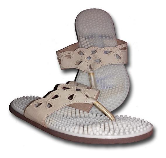 Sandalias De Automasaje Para Mujer Relajación Para Tus Pies