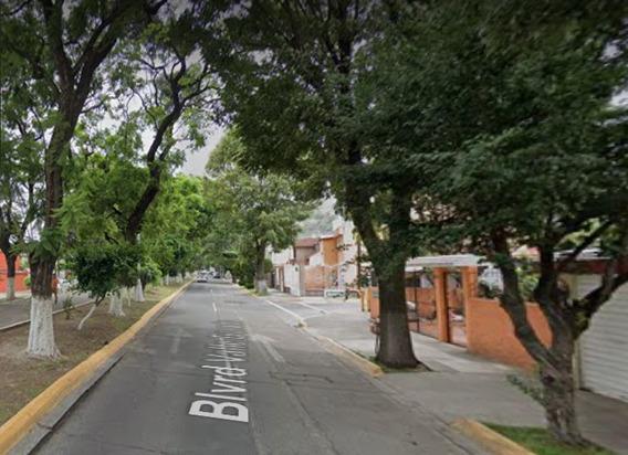 Casa Remate Bancario Col. Valle Dorado