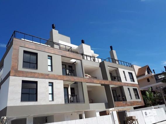 Apartamento Studio Bem Perto Da Praia Do Campeche - Ap1087