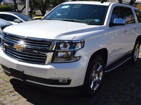 Chevrolet Tahoe 2017 Premier 4x4 Blanco