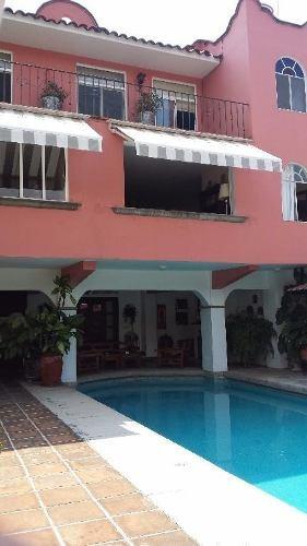 Casa Sola En Tlaltenango / Cuernavaca - Gsi-328-s