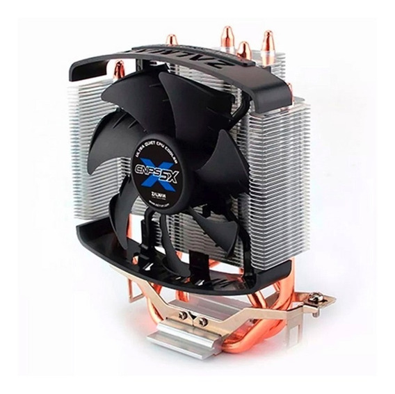 Cooler Zalman Cnps5x Performa - Dixit Pc