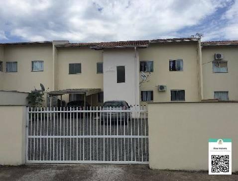 Apartamento Com 2 Dormitórios À Venda Por R$ 75.371,21 - Três Rios Do Norte - Jaraguá Do Sul/sc - Ap0791