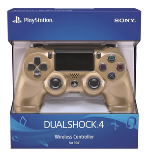 Control Dualshock Playstation 4 Ps4 Nuevo Original Tienda **