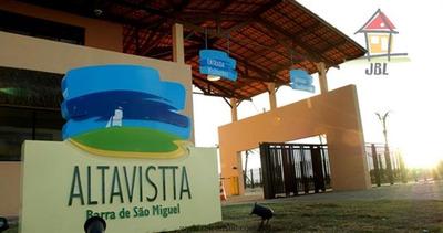 Terrenos Na Praia À Venda Em Barra De São Miguel/al - Compre O Seu Terrenos Na Praia Aqui! - 1285025