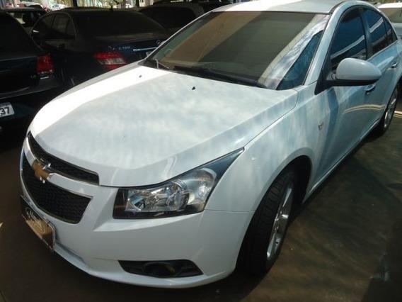 Chevrolet Cruze Lt 1.8 Ecotec 16v Flex, Fdv1170