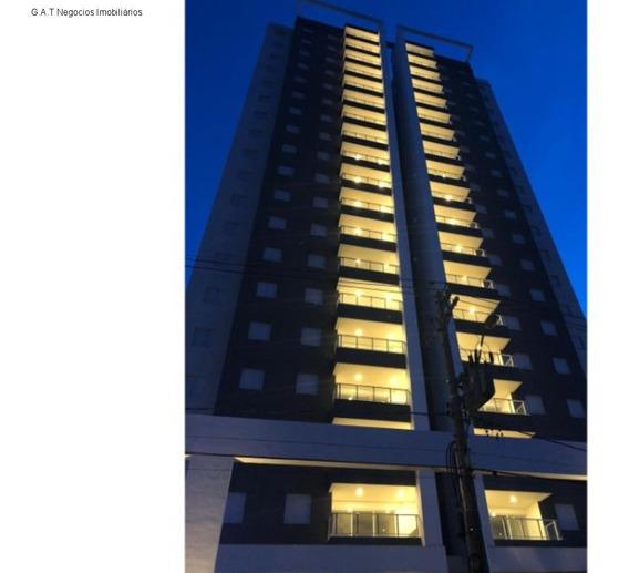 Apartamento À Venda No Edifício Vancouver - Sorocaba/sp - Ap09057 - 34738626