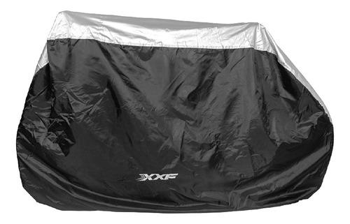 XQmax Bicicleta Garaje fahrradabdeckung/ /Funda Universal Resistente al Agua Lona Funda Impermeable para Bicicleta 180/x 100/cm