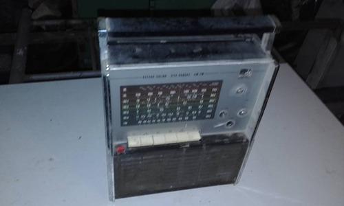 Radio Noblex 7 Mares Restaurar O Repuestos